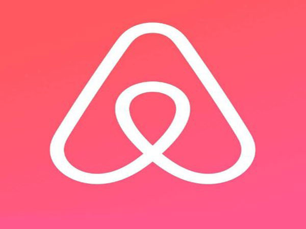 Logo of Airbnb (Image courtesy-Twitter)
