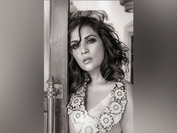 Richa Chadha (Image courtesy: Instagram)