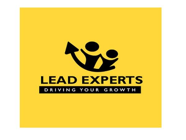Lead Experts logo