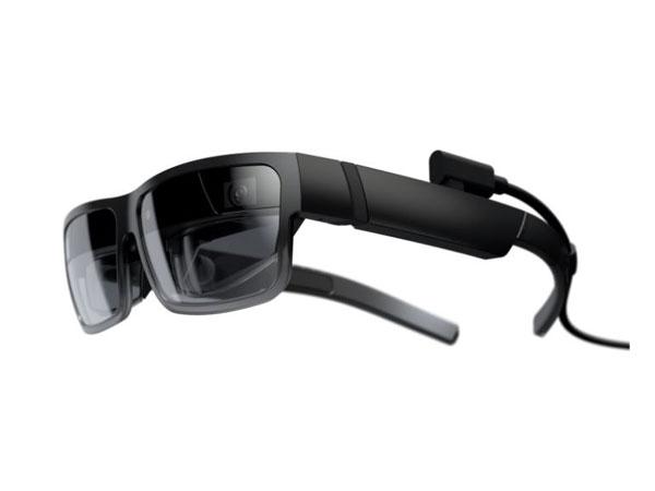 Lenovo's 'ThinkReality A3' AR glasses