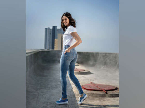 Deepika Padukone will be seen spearheading new campaign focused on an all new range of fashion fits from Levi's(r)