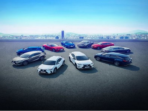 Lexus India