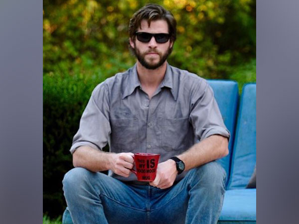 Liam Hemsworth (Image courtesy: Instagram)