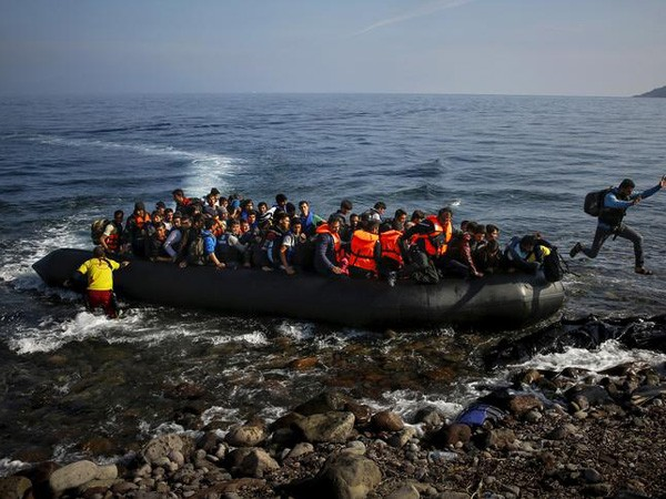 In recent years, thousands of migrants have lost their lives after undertaking dangerous sea travel on overcrowded rubber boats in a bid to escape the turmoil in their own country.
