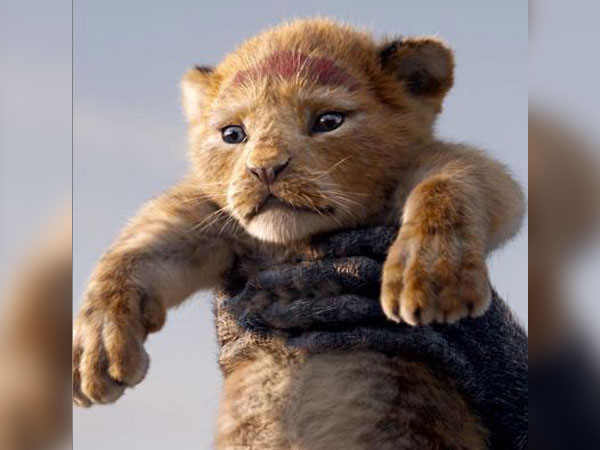 The Lion King (Image courtesy: Instagram)