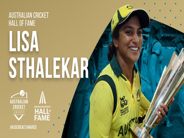 Lisa Sthalekar inducted into Australian Cricket Hall of Fame (Photo/ Cricket Australia Twitter)