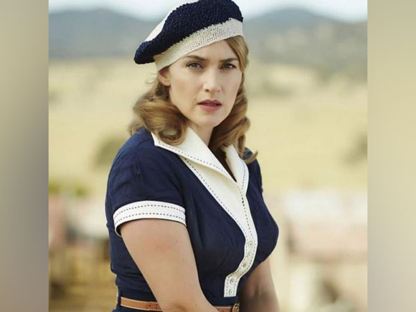 Kate Winslet (Image courtesy: Instagram)