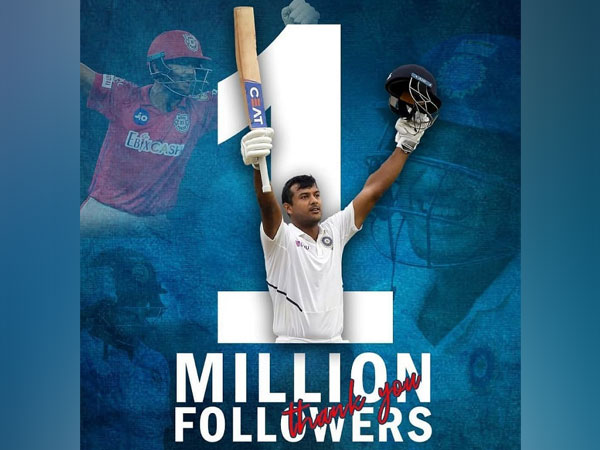 Indian batsman Mayank Agarwal (Image: Mayank Agarwal's Instagram)