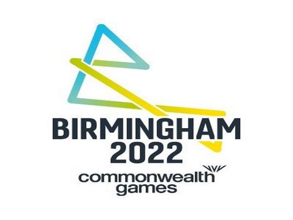 Birmingham Commonwealth Games 2022 logo