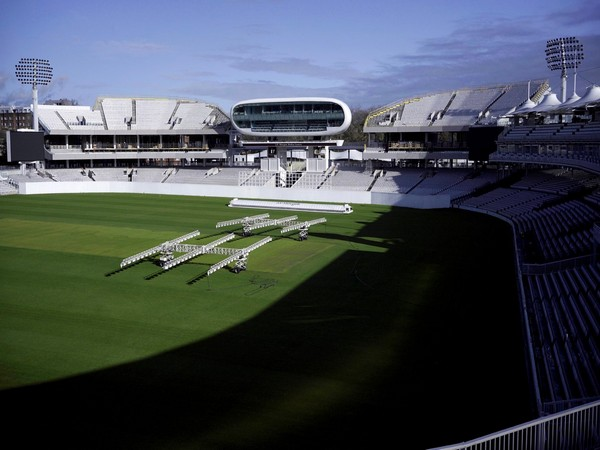 Lord's Cricket Ground (Photo/ Lord's Cricket Ground Twitter)