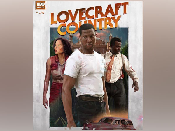 Poster of 'Lovecraft Country' (Image source: Instagram)