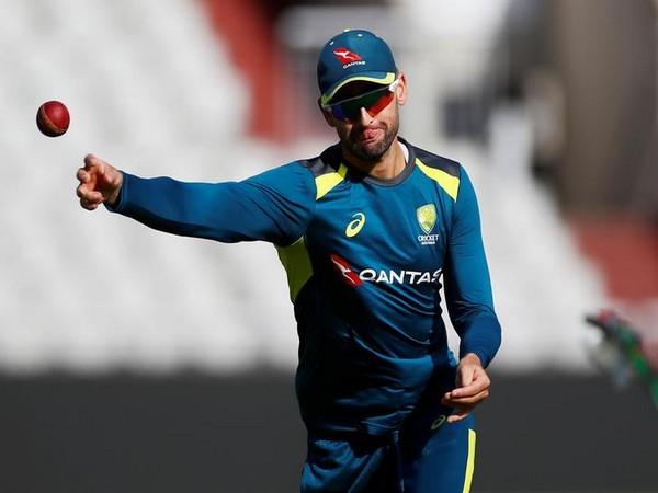 Australia cricketer Nathan Lyon