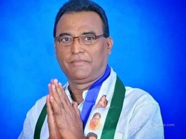 Budvel MLA, Dr. G Venkata Subbaiah.