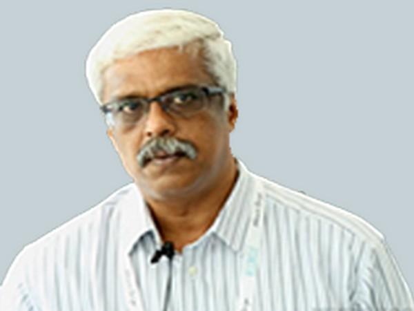 IAS officer M Sivasankar (File photo)