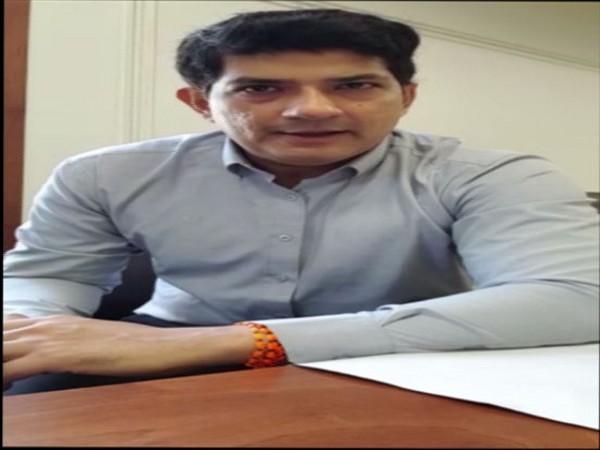 Yashasvi Yadav, Inspector General (IG), Maharashtra State Cyber Department