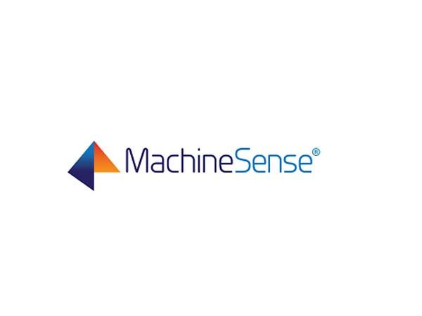 MachineSense logo