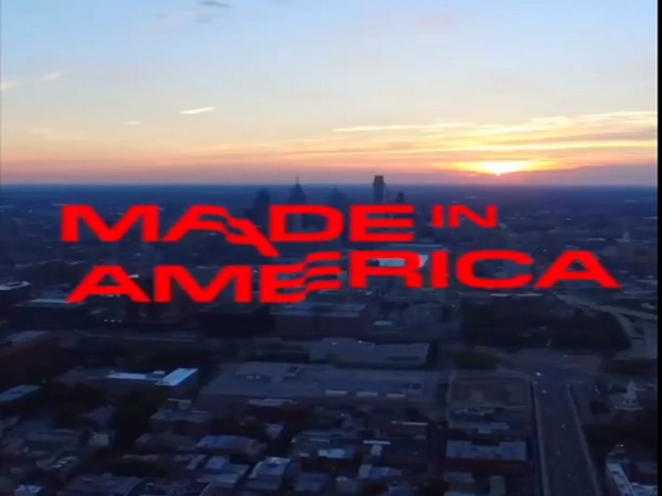 Made in America music festival postponed to next year (Image source: Made in America Festival's Twitter handle)