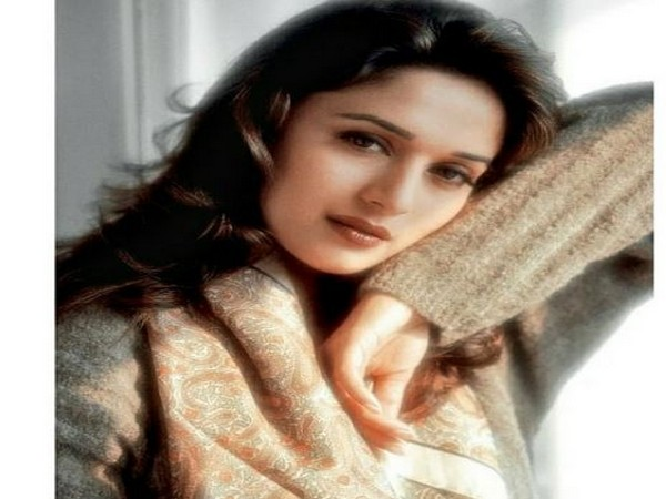 Actor Madhuri Dixit Nene (Image Source: Instagram)