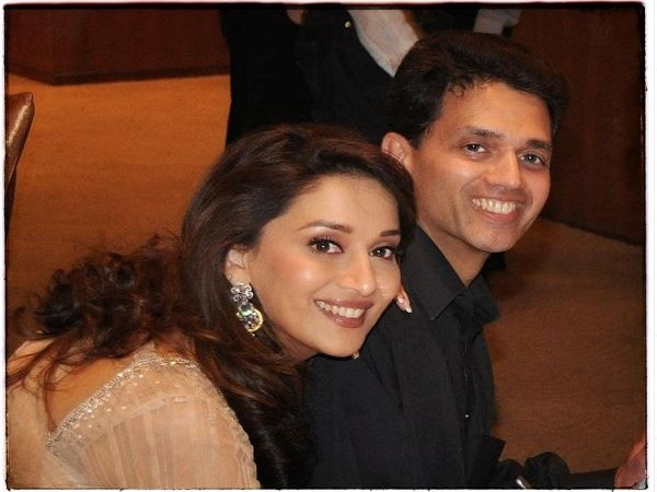 Picture shared by Madhuri Dixit Nene (Image courtesy: Instagram)