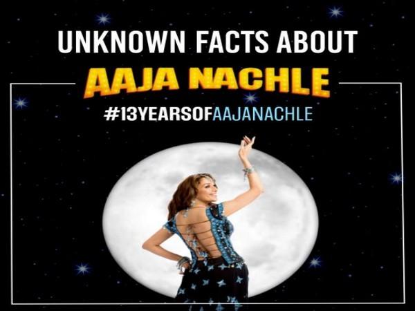 Celebrating 13 Years of 'Aaja Nachle' (Image Courtesy: Instagram)