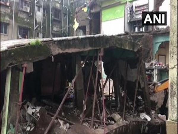 Bhiwandi building collapse (File photo)