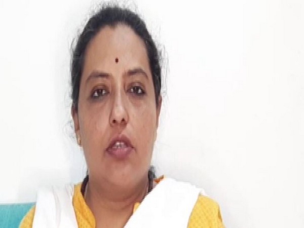 Maharashtra Women and Child Development Minister Yashomati Thakur.