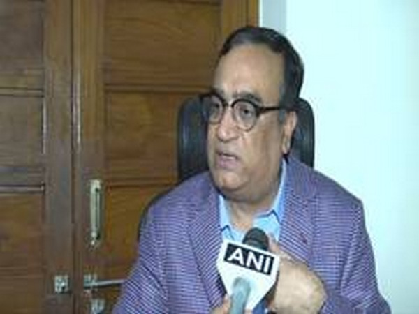 Congress leader Ajay Maken. File photo