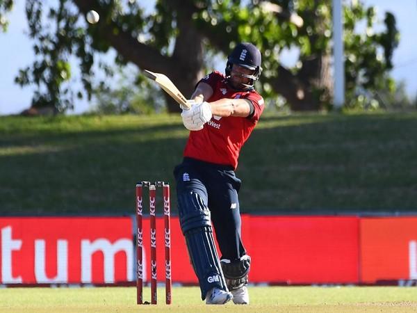 England batsman Dawid Malan (Photo/ ICC Twitter)