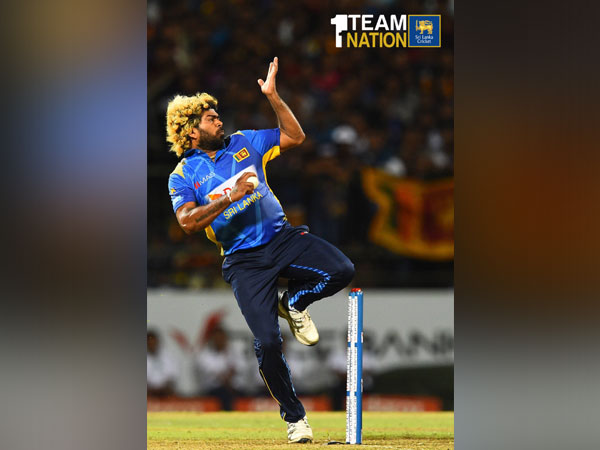 Lasith Malinga (Photo/Sri Lanka Cricket Twitter)