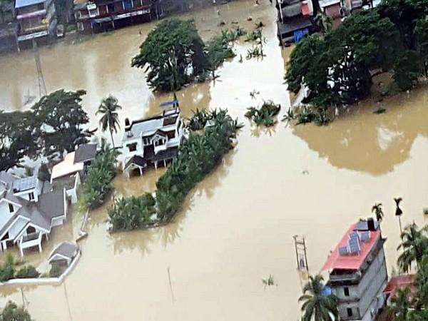 Visual from Malappuram, Kerala.