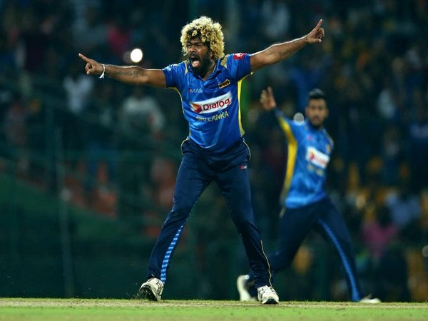 Sri Lanka pacer Lasith Malinga (Photo/ ICC Twitter)