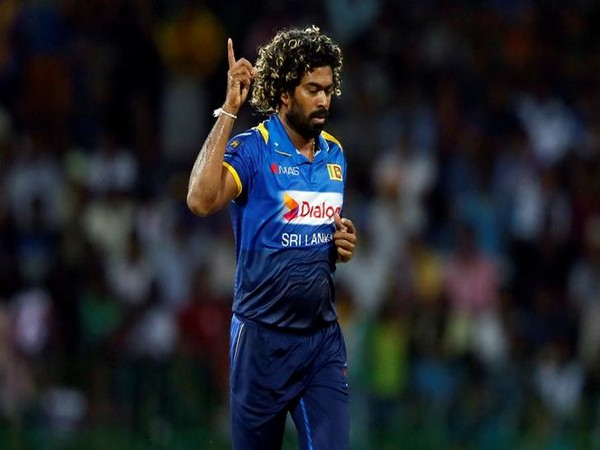 Sri Lanka pacer Lasith Malinga