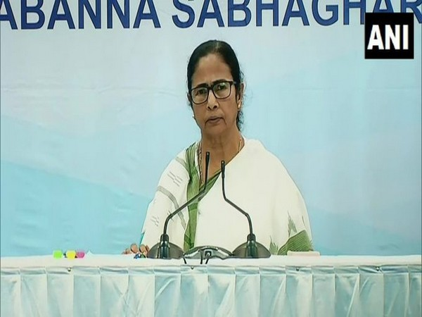 West Bengal Chief Minister and founder Chairperson of Trinamool Congress (TMC) Mamata Banerjee (File photo)