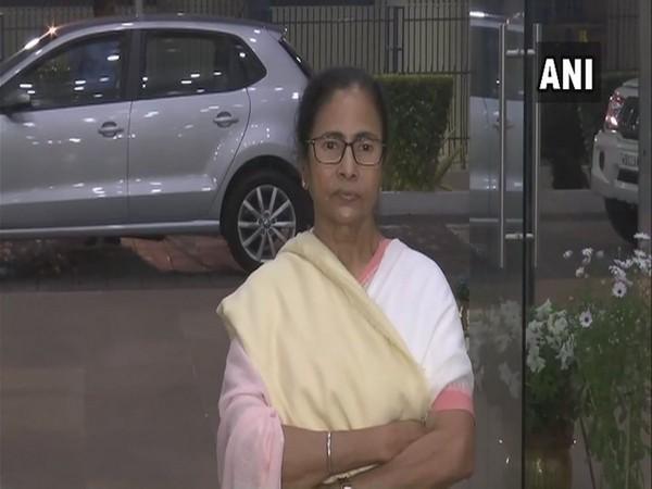west Bengal CM Mamata Banerjee (File Image)