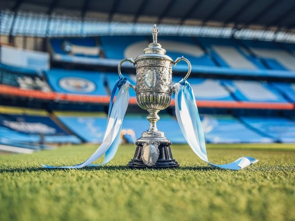 Man City owner purchases 'oldest surviving' FA Cup at auction (Photo/ Manchester City website)