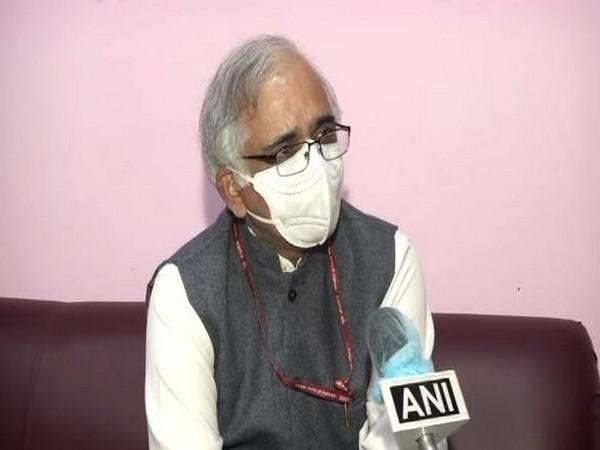 CSIR Director-General Dr Shekhar C Mande (File Pic)