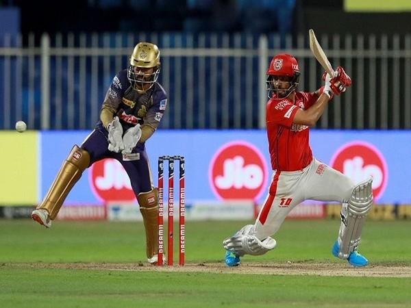 Kings XI Punjab batsman Mandeep Singh (Image: BCCI/IPL)