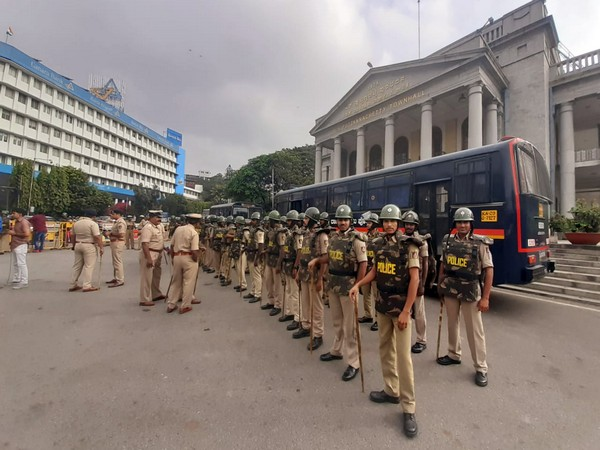 Curfew was imposed in Mangaluru after the violence on December 19. (file photo)