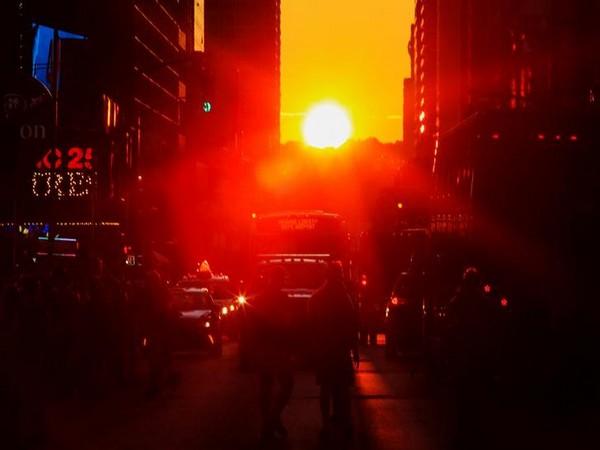 Manhattan, New York City (representative image) (Photo/Reuters)
