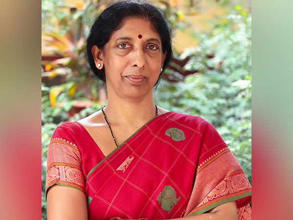 Manjula Reddy, CCMB has been awarded 2019 Infosys Prize for Life Sciences