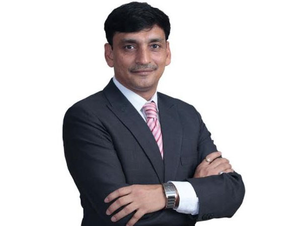 Manish Shah, Founder and Managing Director, Kanan International Private Limited