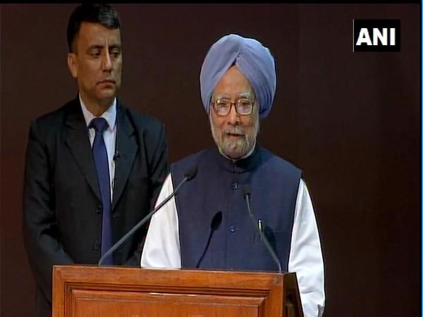 Dr Manmohan Singh (File photo)