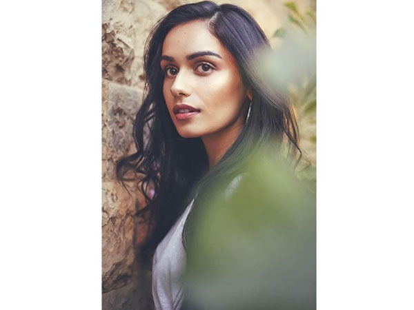 Actor and former Miss World Manushi Chhillar (Image Source: Instagram)