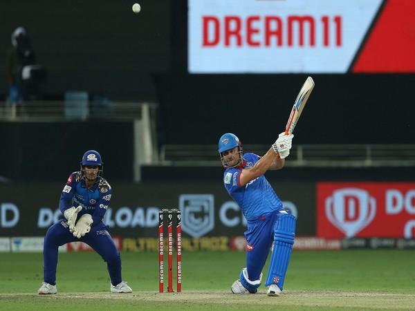 Delhi Capitals all-rounder Marcus Stoinis (Photo: BCCI/ IPL)