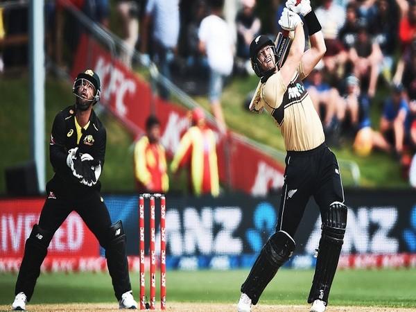 New Zealand batsman Martin Guptill (Image: ICC)