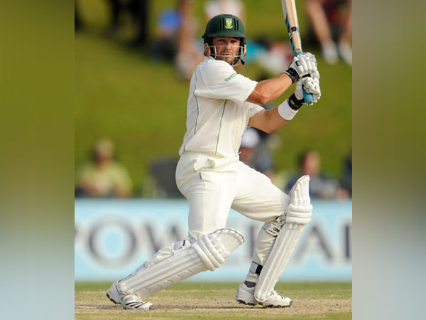 Former South Africa wicket-keeper Mark Boucher