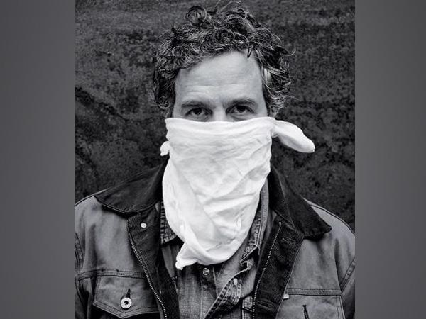 Mark Ruffalo  (Image courtesy: Instagram)
