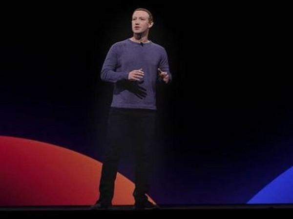 Mark Zuckerberg (Image Source: Instagram)