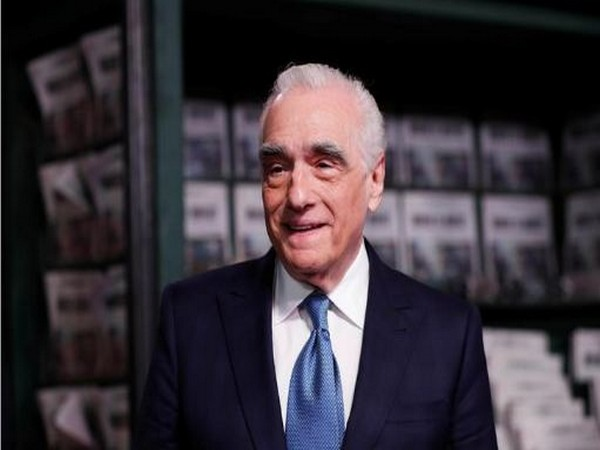 Fimmaker Martin Scorsese