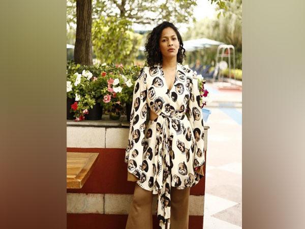 Owner of clothing line 'House of Masaba' Masaba Gupta (Image Source: Instagram)